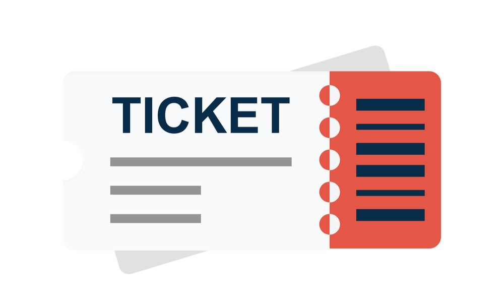 流通センター チケット